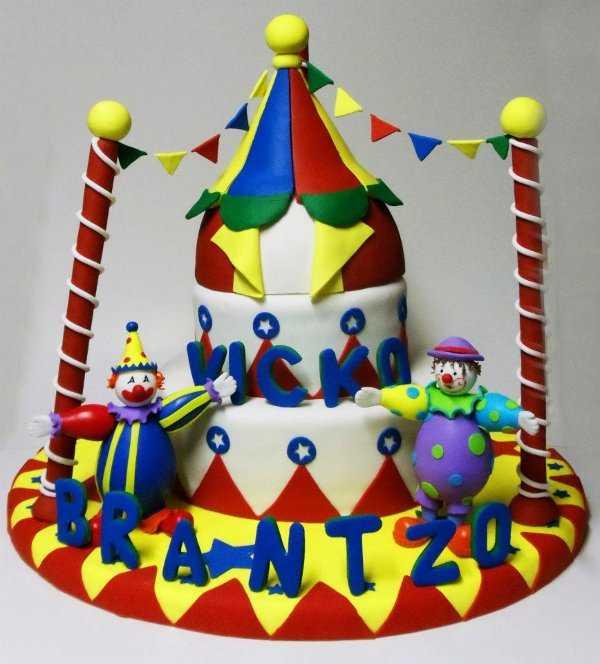 Diseños exclusivos de Del Río Cake Boutique