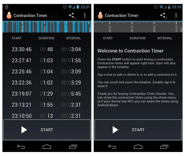 Esta app es súper efectiva y precisa. ¡100% recomendada!