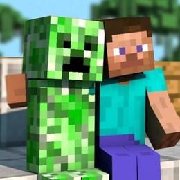 ¿Cuanto sabes de Minecraft? Facil: Que hace un Creeper?