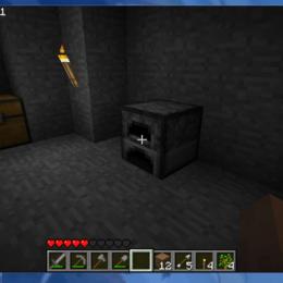Medio: 1 Carbon cuantos usos tiene en el horno? - ¿Cuanto sabes de Minecraft?