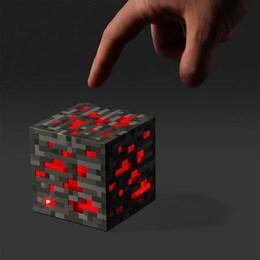 Dificil: Para que sirve la redstone? Mayormente - ¿Cuanto sabes de Minecraft?