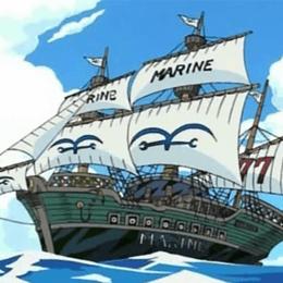 ¿Quien es el nuevo almirante de la flota? - ¿Cuánto sabes de One Piece?