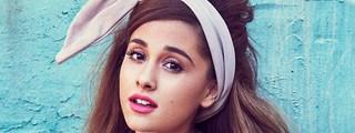 Preguntas y respuestas: ¿Que tanto sabes de Ariana Grande?