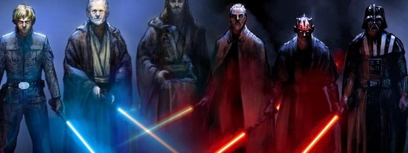 ¿Eres un Jedi o un Sith?