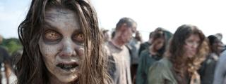 Preguntas y respuestas: ¿Cuanto tiempo tardarías en convertirte en Zombie si te muerden?