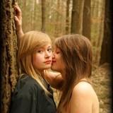 Soy lesbiana? Haz besado a una chica?