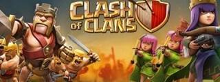 Preguntas y respuestas: ¿Eres realmente fan de Clash Of Clans?