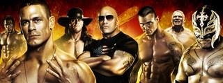 ¿Cuanto Sabes de WWE? (Solo Para Conocedores)