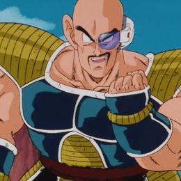 Quiz de Dragon Ball Z Quién se autodestruyó en vano para vencer a Nappa?