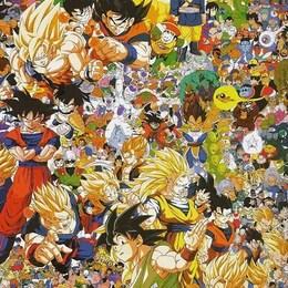 Razonando, quién es el personaje más fuerte de todo DBZ? - Quiz de Dragon Ball Z