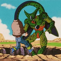Como comunica Cell que organizará un torneo? - Quiz de Dragon Ball Z