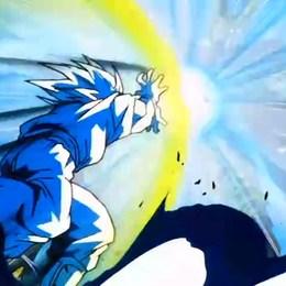 """Como surge el nombre """"Kamehameha"""" ? - Quiz de Dragon Ball Z"""