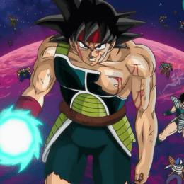 Como se llama el padre de Goku? - Quiz de Dragon Ball Z