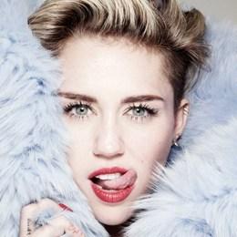 ¿Además de cantar y actuar, cual es su hobby? - Quiz sobre Miley Cyrus
