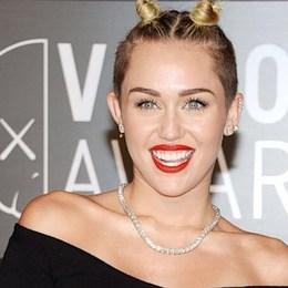 ¿Quien fue uno de sus primeros novios? - Quiz sobre Miley Cyrus