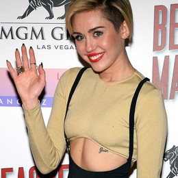 ¿Cual fue su primera experiencia de actuación? - Quiz sobre Miley Cyrus