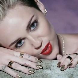 Miley nunca tomó clases de actuación... - Quiz sobre Miley Cyrus