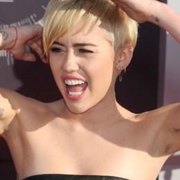 ¿Cuantos tatuajes tiene Miley? - Quiz sobre Miley Cyrus