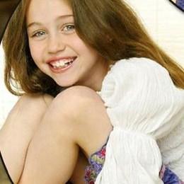 ¿Cuantos años tenía cuando envió una cinta de audición para el papel de Hannah Montana? - Quiz sobre Miley Cyrus