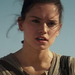 Star Wars: The Force Awakens... ¿Lo sabes todo? ¿Como se llama la protagonista de la película?