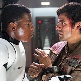 ¿Quién es Poe Dameron? - Star Wars: The Force Awakens... ¿Lo sabes todo?