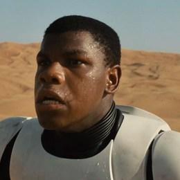 ¿Cual es el nombre original de Finn? - Star Wars: The Force Awakens... ¿Lo sabes todo?