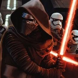 ¿Quién es el padre de Kylo Ren? - Star Wars: The Force Awakens... ¿Lo sabes todo?