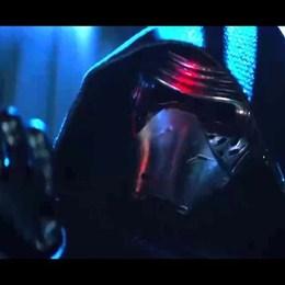 ¿Cual es la relación que tiene Kylo Ren con la Fuerza? - Star Wars: The Force Awakens... ¿Lo sabes todo?