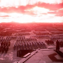 ¿Como se llama el arma/planeta de la Primera Orden? - Star Wars: The Force Awakens... ¿Lo sabes todo?