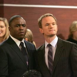 ¿Cómo se llama el hermano de Barney? - ¿Qué tanto sabes de How I Met Your Mother?