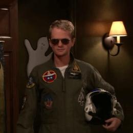 ¿Cuántas veces en la serie Barney sale sin traje? - ¿Qué tanto sabes de How I Met Your Mother?