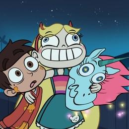 quienes son los mejores amigos de star  - ¿Cuanto sabes sobre Star vs. Las Fuerzas del Mal?