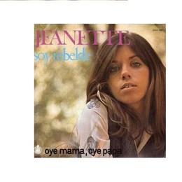 "¿Cuántos CD's tengo de ""Janette""? - Ivi test"