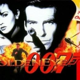 ¿Actor 007 favorito? - Ivi test