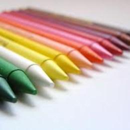 Si fuera un lápiz, ¿Que sería? - Ivi Test 2