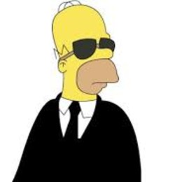 ¿Simpson favorito? - ¿Eres más listo que mi Madre?