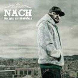 ¿Mi canción de Nach favorita? - Cosas y cosas