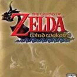 ¿OST Favorita de The Legend Of Zelda: Wind Waker? - Test para mi familia. :D