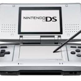¿Cuántos juegos de DS tengo en total? - Sólo para mi familia