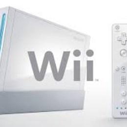¿Cuántos juegos de Wii tengo en total? - Sólo para mi familia