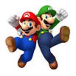 ¿Mario o Luigi? - Oh My GAT xD (Test familiar brother.)