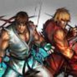¿Ryu o Ken? - Oh My GAT xD (Test familiar brother.)