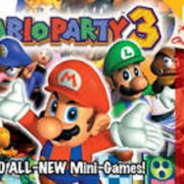 ¿Mario Party o Mario Party 2? - Oh My GAT xD (Test familiar brother.)