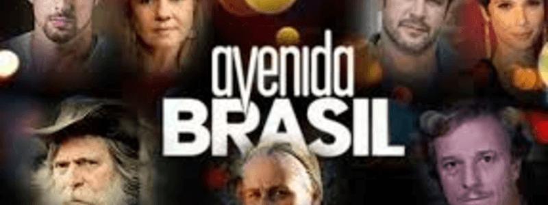 ¿Cuanto sabes de Avenida Brasil?