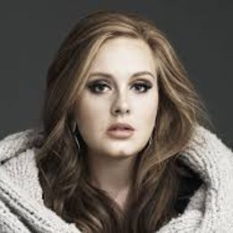 Empezó a cantar con... - ¿Qué sabes de Adele?