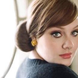 Su primera canción fue... - ¿Qué sabes de Adele?