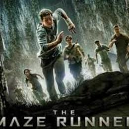 ¿Cuanto conoces de Maze Runner? ¿QUIEN ESCRIBIO LOS LIBROS?