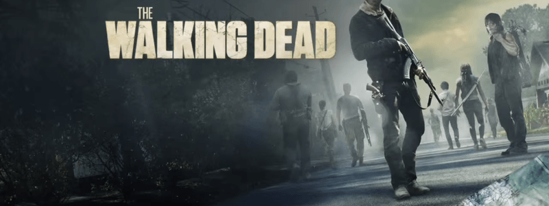 Que personaje de The Walking Dead eres