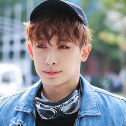 Nombre completo de WonHo - ¿Cuanto sabes de Monsta X?