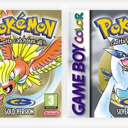 ¿Pokémon Oro o Plata? - Test for my family 3 :D